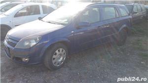 Dezmembrare Opela Astra H 1.7 CDTI - imagine 1