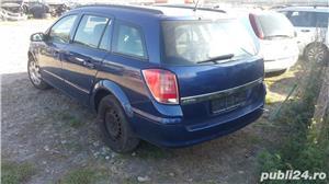 Dezmembrare Opela Astra H 1.7 CDTI - imagine 3