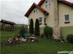 Casă + Teren de vânzare, Nădăselu, Jud. Cluj - imagine 4