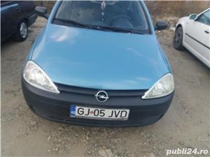 Opel corsa negociabil - imagine 1