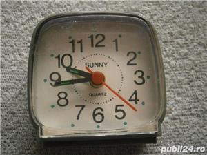 Ceas cu cuarț - imagine 1