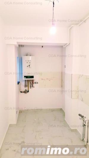 Apartament 3 camere, 92 mp utili si terase 13 mp, Grivita-Turda, 157.000 EUR + TVA - imagine 11