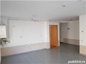 Apartament cu 2 camere pe Florilor - imagine 1