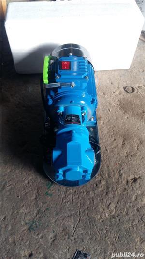 Pompa transfer Ulei lichide vascoase motorina aditivi - imagine 4