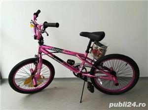 Bicicleta bmx jumper profesionala USA - imagine 5