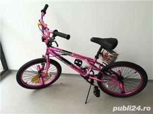Bicicleta bmx jumper profesionala USA - imagine 1