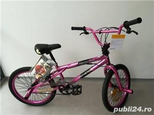 Bicicleta bmx jumper profesionala USA - imagine 2
