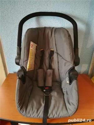 Scaun scoica de masina pentru copii - imagine 1