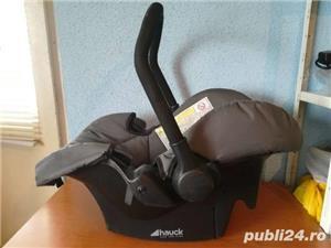 Scaun scoica de masina pentru copii - imagine 4
