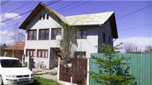 Casa cu etaj Snagov lînga vila lui Ceausescu - imagine 1