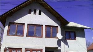 Casa cu etaj Snagov lînga vila lui Ceausescu - imagine 3