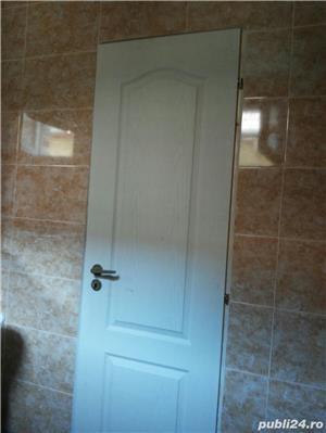 Amenajări interioare gresie faianță parchet laminat rigips montaj uși ferestre - imagine 2