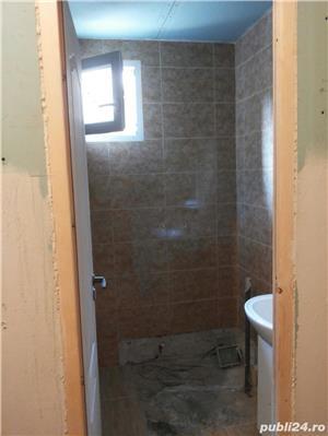 Amenajări interioare gresie faianță parchet laminat rigips montaj uși ferestre - imagine 1