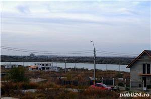 Agigea - Podul Apolodor, casa P+M, 4 camere, la rosu - imagine 6