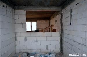 Agigea - Podul Apolodor, casa P+M, 4 camere, la rosu - imagine 8
