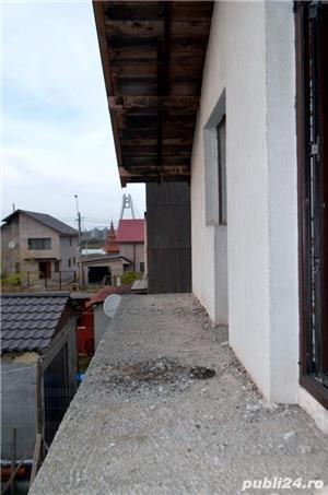 Agigea - Podul Apolodor, casa P+M, 4 camere, la rosu - imagine 7