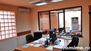 Cladire de birouri, pretabila ca pensiune, zona Cetatii Alba Carolina - imagine 10