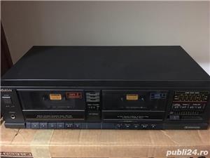 Stereo double cassette DECK RS-T20  - imagine 2