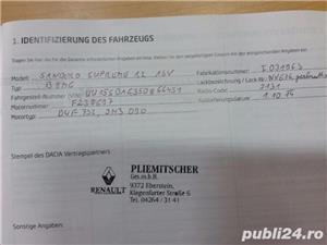 Dacia Sandero TVA Inclus Leasing/Credit direct in Parc  - imagine 16