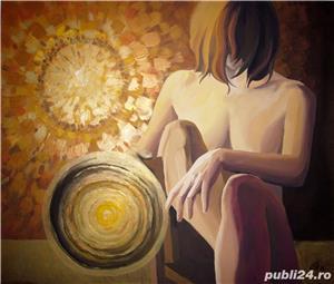 Tablou cu nud - imagine 1