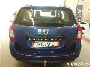 Dacia Logan MCV TVA Inclus Leasing/Credit direct in Parc - imagine 2