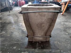 Vind forme pt.turnat ghiveci din beton - imagine 2