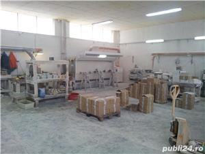 Spatiu de productie sau depositare pe teren ingradit  - imagine 8