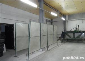 Spatiu de productie sau depositare pe teren ingradit  - imagine 7