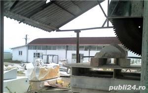 Spatiu de productie sau depositare pe teren ingradit  - imagine 3