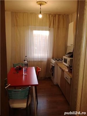 vand apartament 2 camere Aradului - imagine 4