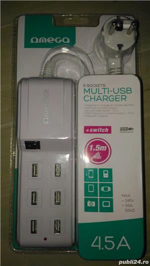 Multi-Usb charger - imagine 1