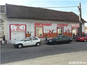 Vand casa caramida/spatiu comercial/  restaurant,situat central - imagine 2