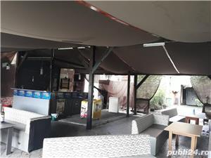 Vand casa caramida/spatiu comercial/  restaurant,situat central - imagine 8