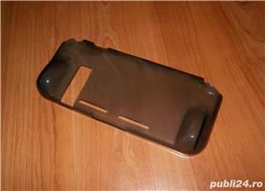 Nintendo Switch - Husa antisoc & grip , material TPU , noua - imagine 5