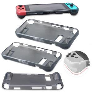 Nintendo Switch - Husa antisoc & grip , material TPU , noua - imagine 3