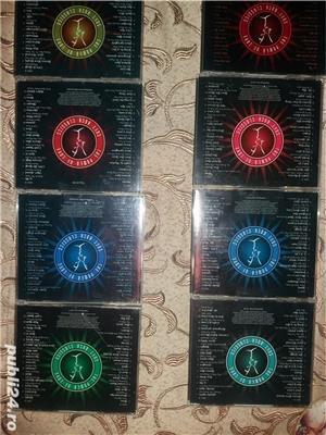 Colectie CD Power of Love 10 buc x2 cd - imagine 5