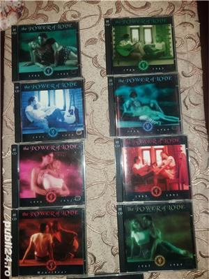 Colectie CD Power of Love 10 buc x2 cd - imagine 7