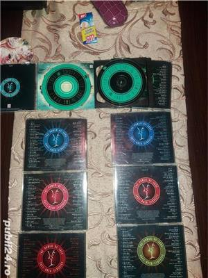 Colectie CD Power of Love 10 buc x2 cd - imagine 8