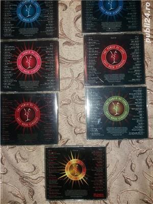 Colectie CD Power of Love 10 buc x2 cd - imagine 4