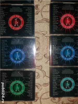 Colectie CD Power of Love 10 buc x2 cd - imagine 6