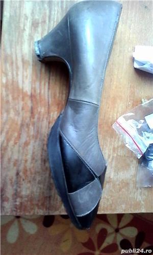 Vand pantofi de dama - imagine 2