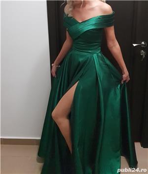 Rochie de seara lungă  - imagine 2