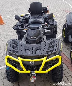 Can-Am Outlander 1000 Max XT-P 2019 - imagine 3