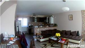Casa noua, finisata, mobilata singur in curte, 195000 euro - imagine 1