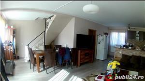 Casa noua, finisata, mobilata singur in curte, 195000 euro - imagine 2
