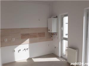 Apartament cu 2 camere finisat la cheie, Turnisor - imagine 1