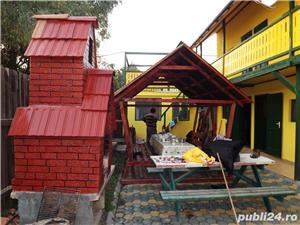 Delta Dunarii Casa de pescuit Agrement Pensiune Balteni de Jos - imagine 5