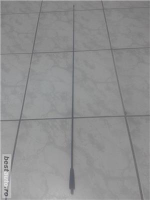 Masca si antena Dacia Logan - imagine 2