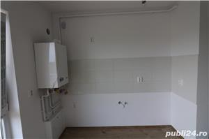 Apartament finisat la cheie cu 2 camere - imagine 2