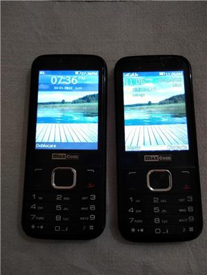 Vand  dual sim maxcom MM 237 - imagine 1